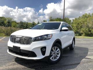 Used 2019 Kia Sorento EX AWD for sale in Cayuga, ON
