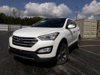 Used 2016 Hyundai Santa Fe Sport AWD for sale in Cayuga, ON