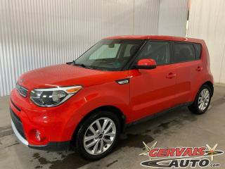 Used 2018 Kia Soul EX Mags Caméra A/C Sieges chauffants for sale in Shawinigan, QC
