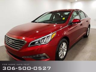 Used 2015 Hyundai Sonata 2.4L GL for sale in Moose Jaw, SK