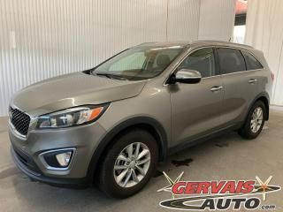 Used 2016 Kia Sorento 2.0L Turbo LX+  Caméra A/C Bluetooth for sale in Shawinigan, QC
