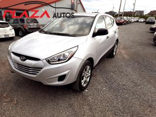 Used 2014 Hyundai Tucson FWD 4DR AUTO GL for sale in Beauport, QC