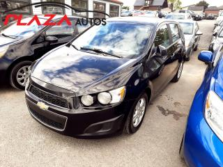 Used 2012 Chevrolet Sonic 5dr Hb Lt for sale in Beauport, QC