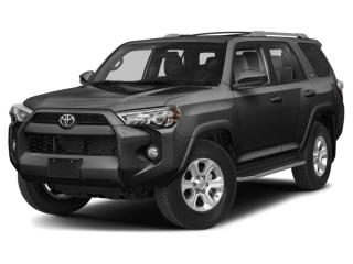 Used 2020 Toyota 4Runner LIMITED , 7PLACES, APPLE CARPLAY for sale in Terrebonne, QC
