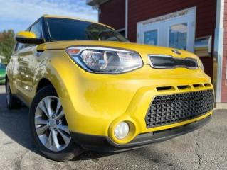 Used 2015 Kia Soul EX familiale 5 portes BA for sale in Drummondville, QC