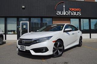 Used 2016 Honda Civic Touring for sale in Concord, ON