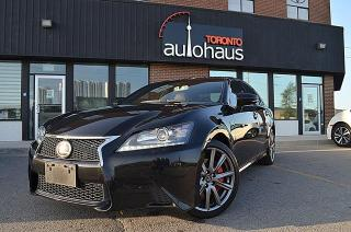 Used 2013 Lexus GS 350 for sale in Concord, ON