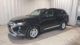 Used 2016 Mitsubishi Outlander SE AWC 4 portes ( AWD,4WD,4X4) for sale in Sherbrooke, QC