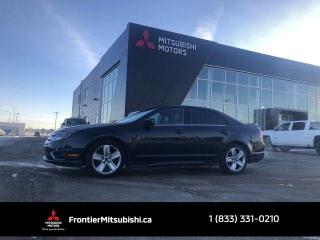 Used 2010 Ford Fusion SPORT for sale in Grande Prairie, AB