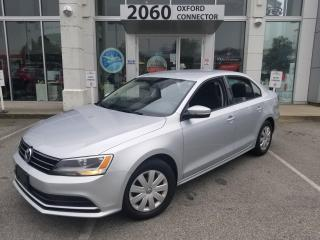 Used 2016 Volkswagen Jetta Trendline for sale in Port Coquitlam, BC