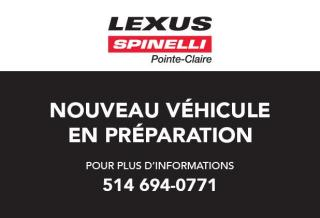 Used 2017 Lexus RX 350 **LUXURY** **NAVIGATION*ANGLE MORT*PRE COLLISION FRONTALE*PREVENTION CHANGEMENT DE VOIE*BANCS MEMOIRE*TOIT*CUIR for sale in Montréal, QC