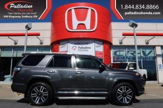 Used 2015 Toyota 4Runner SR5 for sale in Sudbury, ON