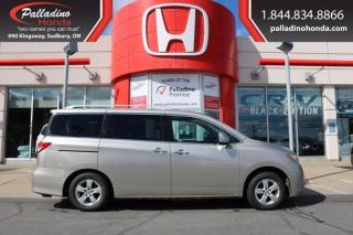 Used 2011 Nissan Quest SV for sale in Sudbury, ON