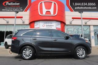 Used 2018 Kia Sorento LX-CERTIFIED- for sale in Sudbury, ON