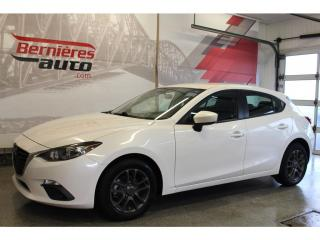 Used 2015 Mazda MAZDA3 Gx + air for sale in Lévis, QC
