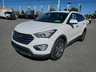 Used 2014 Hyundai Santa Fe XL FWD 4dr 3.3L Auto for sale in Gatineau, QC
