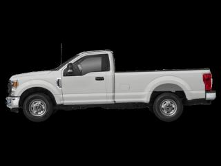 New 2020 Ford F-250 Super Duty SRW XL for sale in Brandon, MB