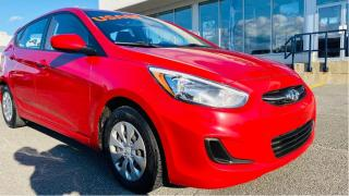 Used 2016 Hyundai Accent 5dr HB Auto GL,sieges chauffant for sale in Lévis, QC