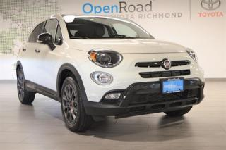 Used 2017 Fiat 500 X x Trekking AWD for sale in Richmond, BC
