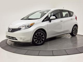 Used 2014 Nissan Versa Note SV CAM DE RECUL DÉMARREUR À DISTANCE BLUETOOTH for sale in Brossard, QC