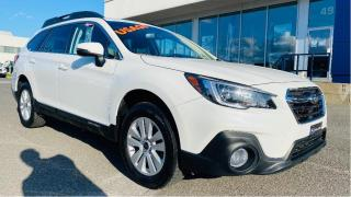 Used 2019 Subaru Outback 2.5i Touring for sale in Lévis, QC