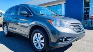 Used 2013 Honda CR-V AWD 5dr EX,siege electrique, for sale in Lévis, QC
