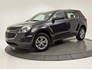 Used 2017 Chevrolet Equinox AWD 4x4 BACK UP CAM BLUETOOTH for sale in Brossard, QC