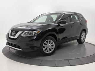 Used 2018 Nissan Rogue FWD S BLUETOOTH CAMERA DE RECUL for sale in Brossard, QC