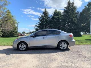 Used 2012 Mazda MAZDA3 GS-SKY for sale in Thornton, ON