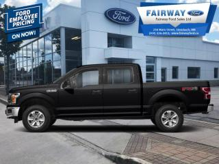 New 2020 Ford F-150 XLT for sale in Steinbach, MB