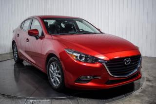 Used 2017 Mazda MAZDA3 SE CUIR MAGS CAMERA DE RECUL for sale in St-Hubert, QC