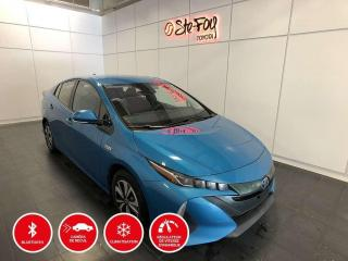 Used 2017 Toyota Prius PRIME - BASE - BLUETOOTH for sale in Québec, QC