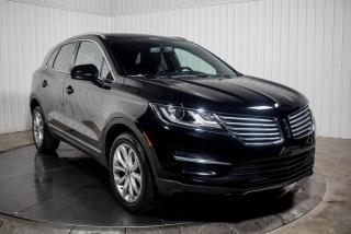 Used 2017 Lincoln MKC SELECT AWD CUIR NAVIGATION for sale in St-Hubert, QC