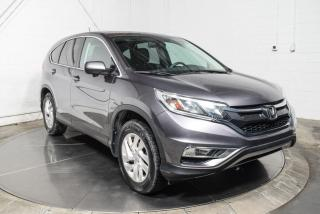 Used 2015 Honda CR-V Ex Awd Mags Toit for sale in St-Hubert, QC