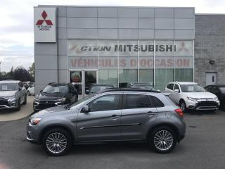 Used 2016 Mitsubishi RVR 20 856KM/AWD SE Limited/BLUETOOTH/MAGS/CAMERA/ for sale in St-Hubert, QC