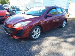 Used 2010 Mazda MAZDA3 GX for sale in Oshawa, ON