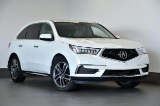 Used 2017 Acura MDX NAV Acura Certifié 7 ans / 160000km for sale in Ste-Julie, QC