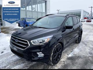 Used 2017 Ford Escape FWD 4dr SE for sale in Victoriaville, QC