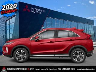 New 2020 Mitsubishi Eclipse Cross SE  - Heated Seats for sale in Mount Hope (Hamilton), ON