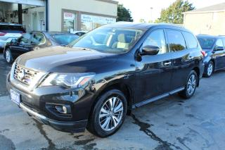 Used 2019 Nissan Pathfinder SV for sale in Brampton, ON