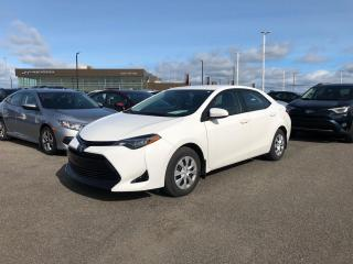 Used 2017 Toyota Corolla * SE * TOIT * MAGS ** SIÈGES CHAUFFANT * for sale in Mirabel, QC