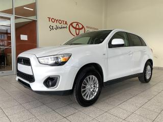 Used 2013 Mitsubishi RVR * AWD * SE * MAGS * 115 646 KM * for sale in Mirabel, QC