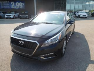 Used 2017 Hyundai Sonata Hybrid 4dr Sdn,A/C,CRUISE,CAMERA,MAGS +++ for sale in Mirabel, QC