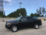 Photo of Black 2008 Honda Ridgeline