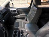 2008 Honda Ridgeline EX-L