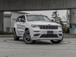 New 2020 Jeep Grand Cherokee Limited X  - Leather Seats for sale in Surrey, BC