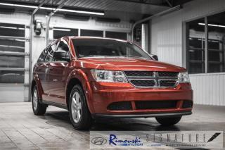 Used 2014 Dodge Journey FWD CVP chez Rimouski Hyundai for sale in Rimouski, QC