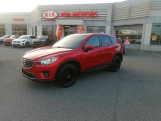 Used 2016 Mazda CX-5 GS **TOIT OUVRANT CAMERA RECUL WOW ** for sale in Mcmasterville, QC