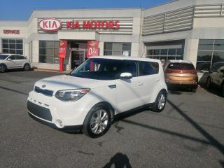 Used 2016 Kia Soul EX **BANC CHAUFFANT** MAG **BLUETOOTH for sale in Mcmasterville, QC