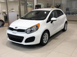 Used 2015 Kia Rio5 Hayon 5 portes, boîte automatique EX for sale in Beauport, QC
